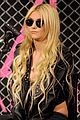 taylor momsen material girl launch 09