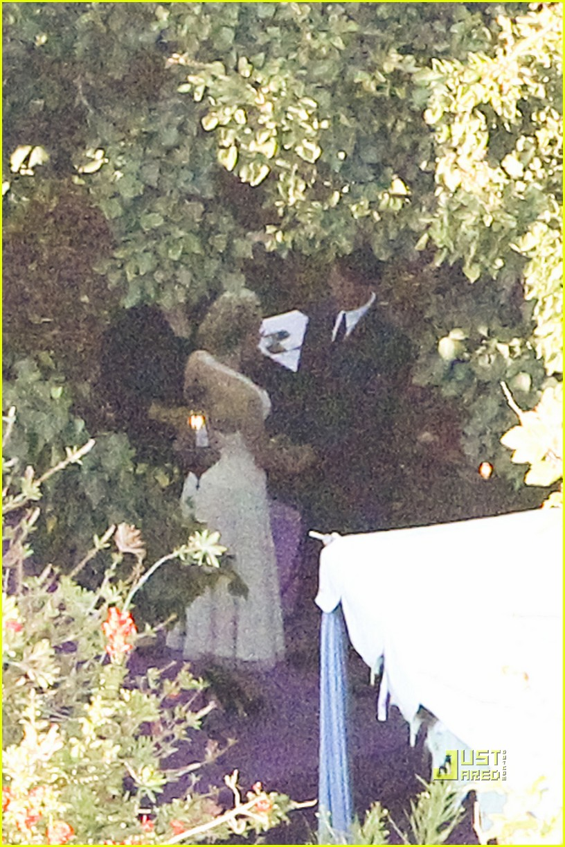 anna paquin wedding pictures stephen moyer 09