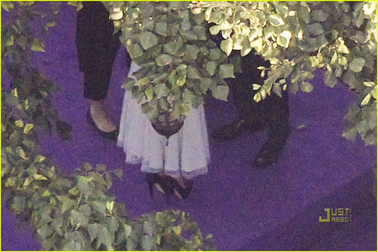 Anna Paquin Stephen Moyer Wedding - Viewing Gallery Anna Paquin Divorce