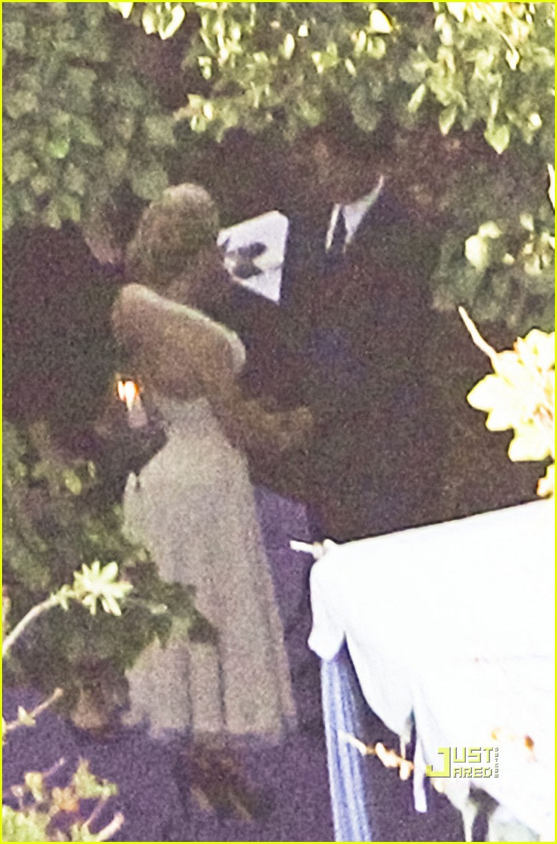 anna paquin wedding pictures stephen moyer 122474599