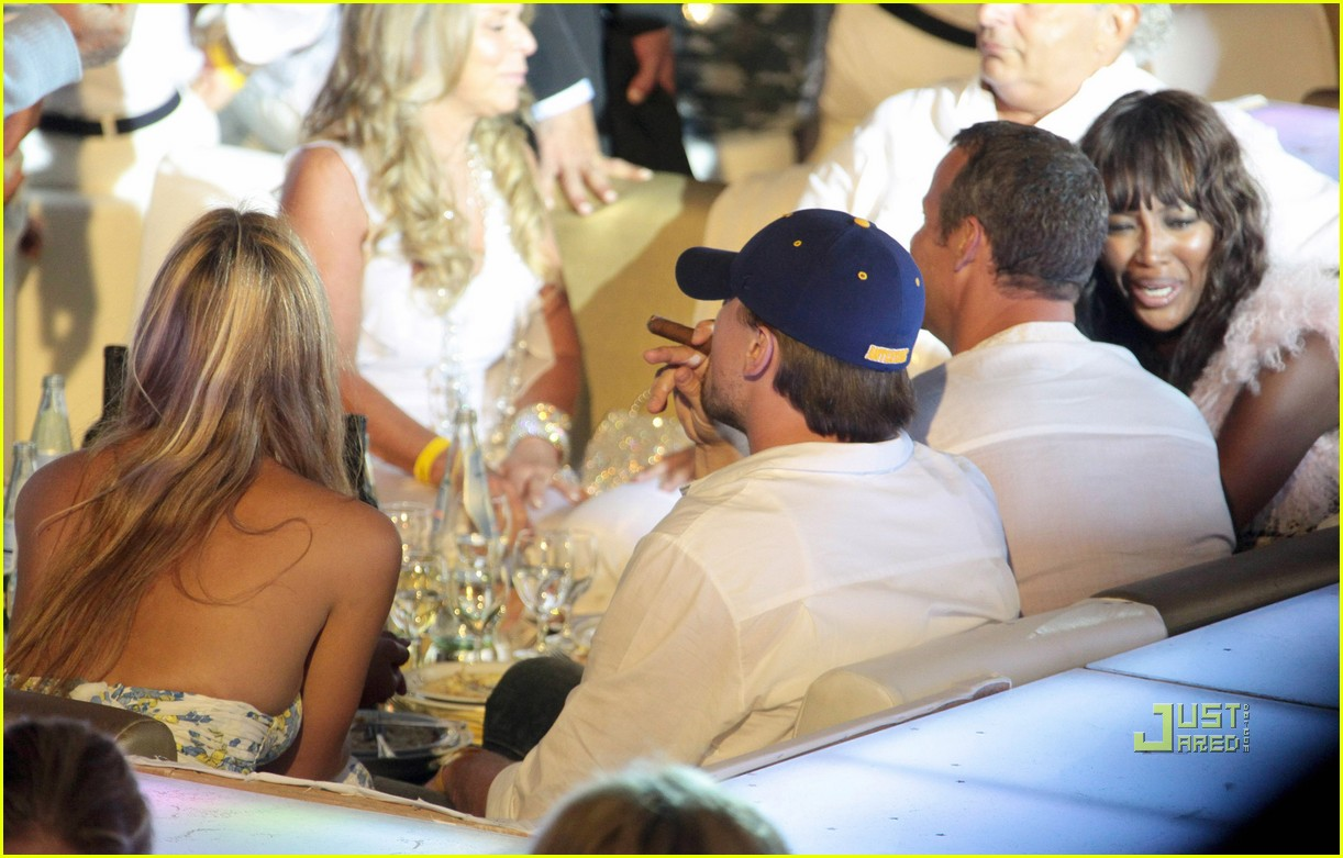 bar refaeli leonardo dicaprio sardinia nightclub 01