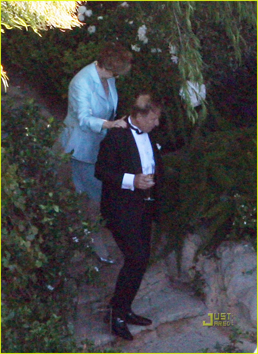 robbie williams wedding photos 02