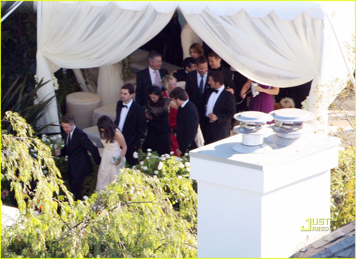 robbie williams wedding photos 032471983