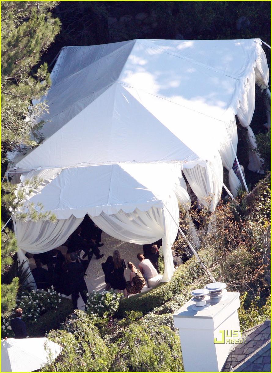 robbie williams wedding photos 04