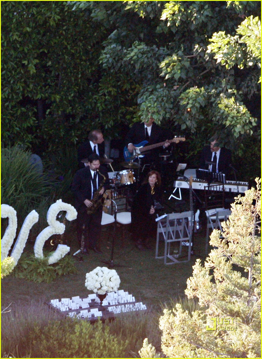 robbie williams wedding photos 132471993