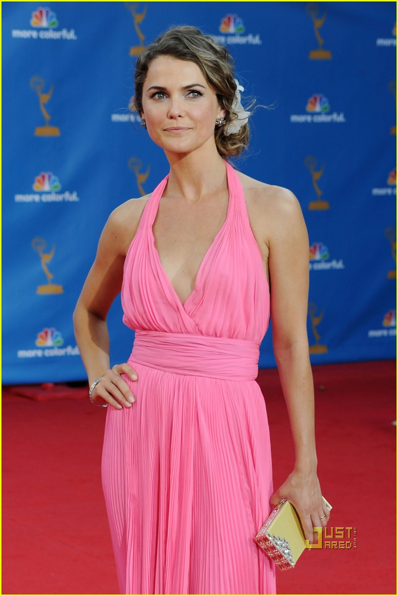 keri russell emmy awards 2010 032476345