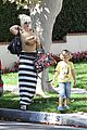 gwen stefani kingston zuma grandmas house 10
