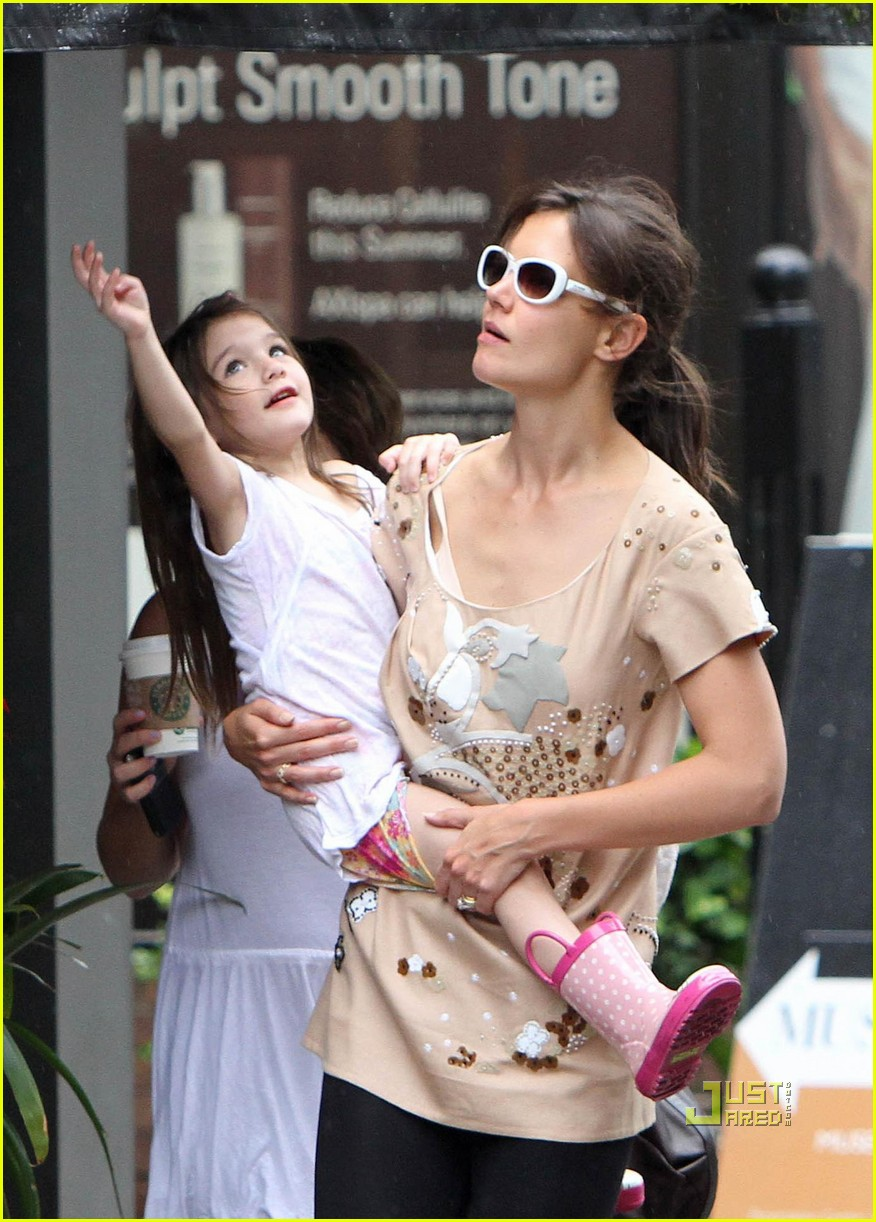 suri cruise off the shoulder shirt 032474702