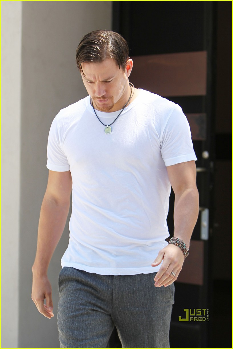 channing tatum office building 022471099