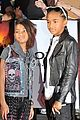 willow smith lace up pants 09