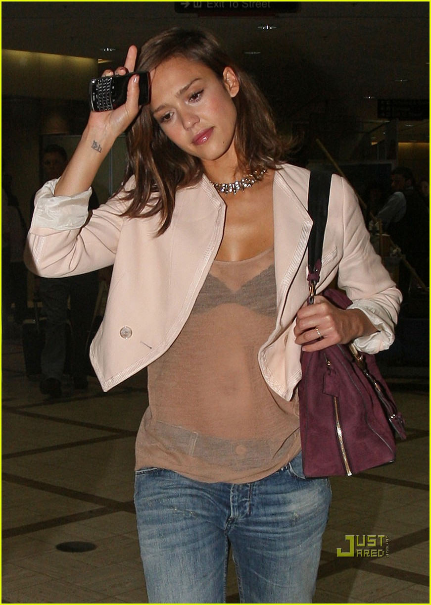 Was error. Jessica alba see through bra