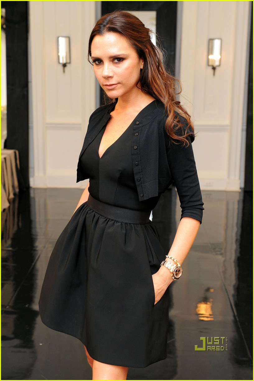 victoria beckham ny fashion week 012479388