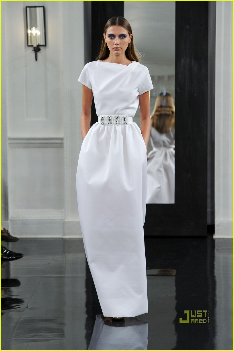 victoria beckham ny fashion week 072479394
