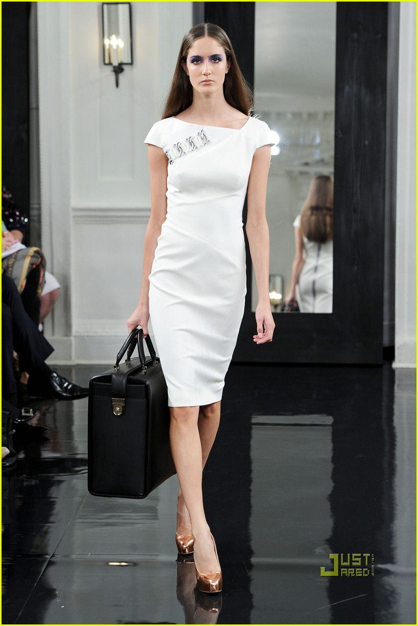 victoria beckham ny fashion week 082479395