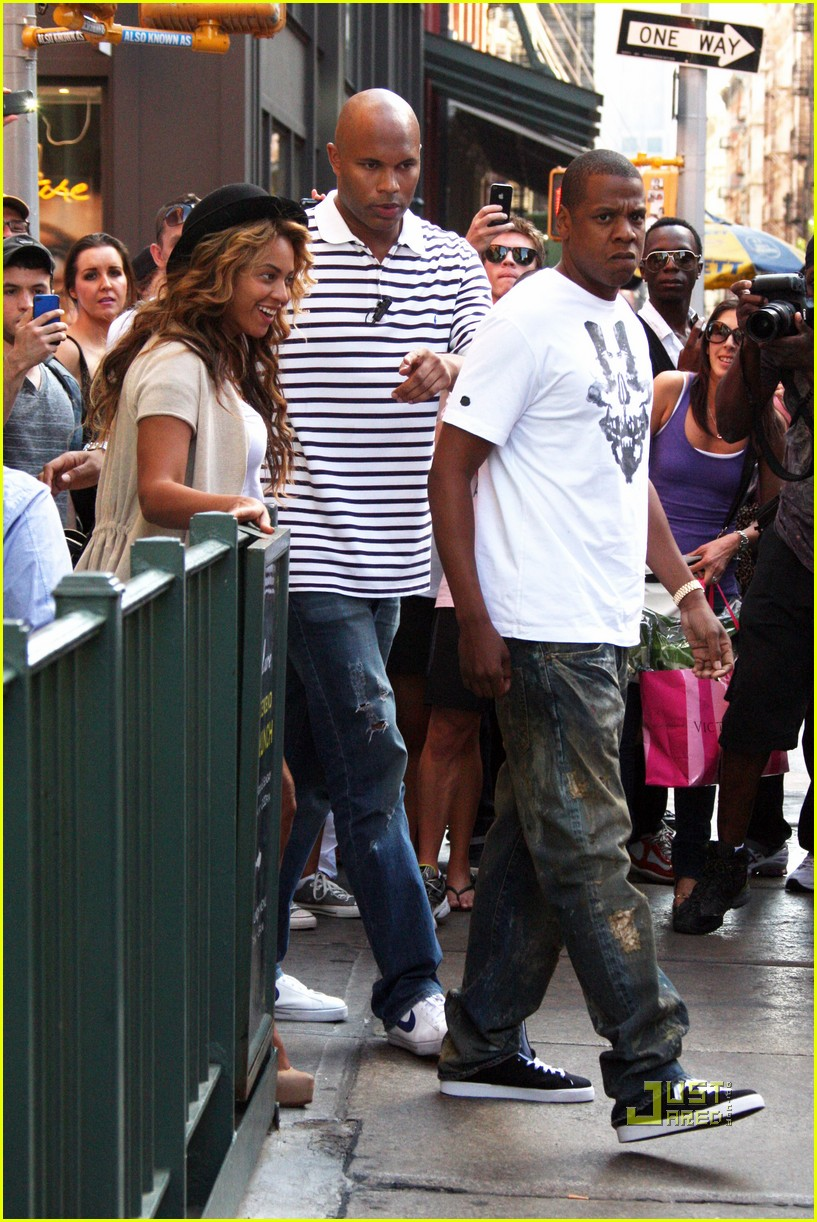 beyonce lure jay z 06