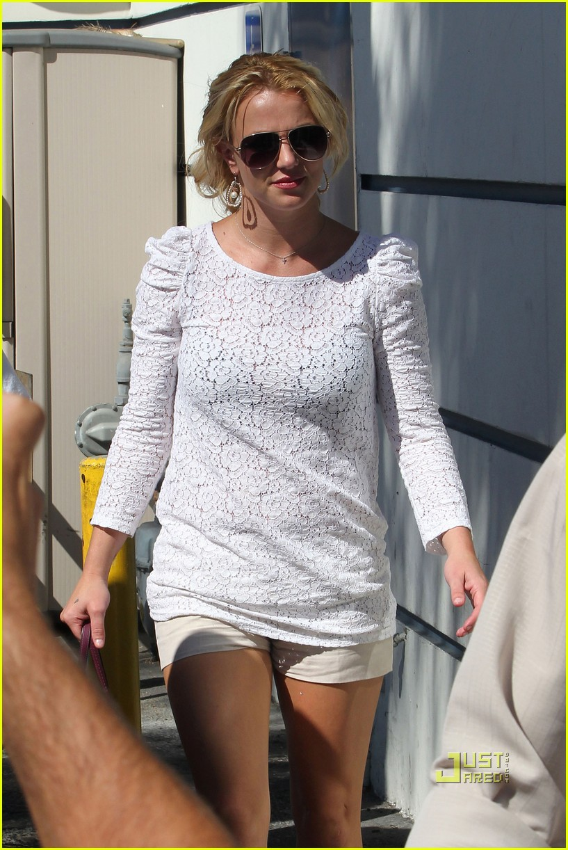 britney spears lace top johnny rockets 022481037