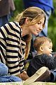 gisele bundchen benjamin hudson river park 06