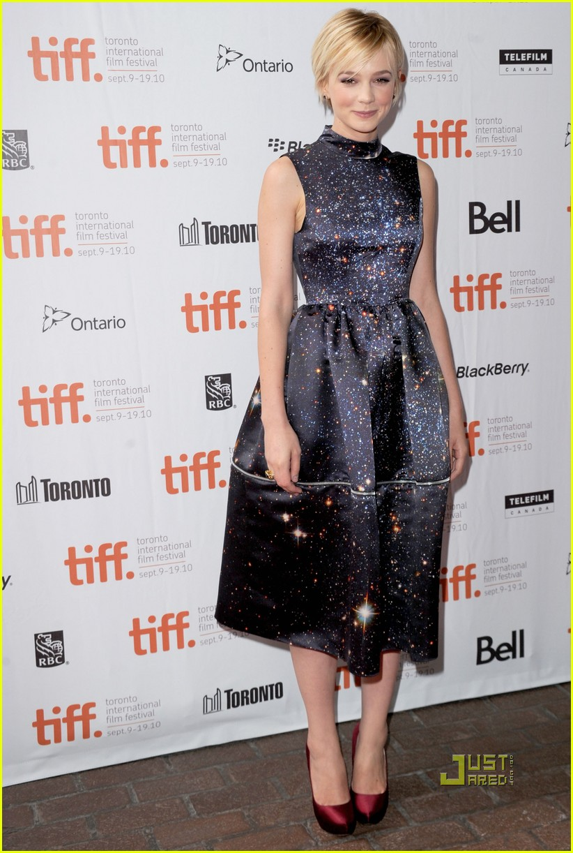carey mulligan andrew garfield tiff 012479325