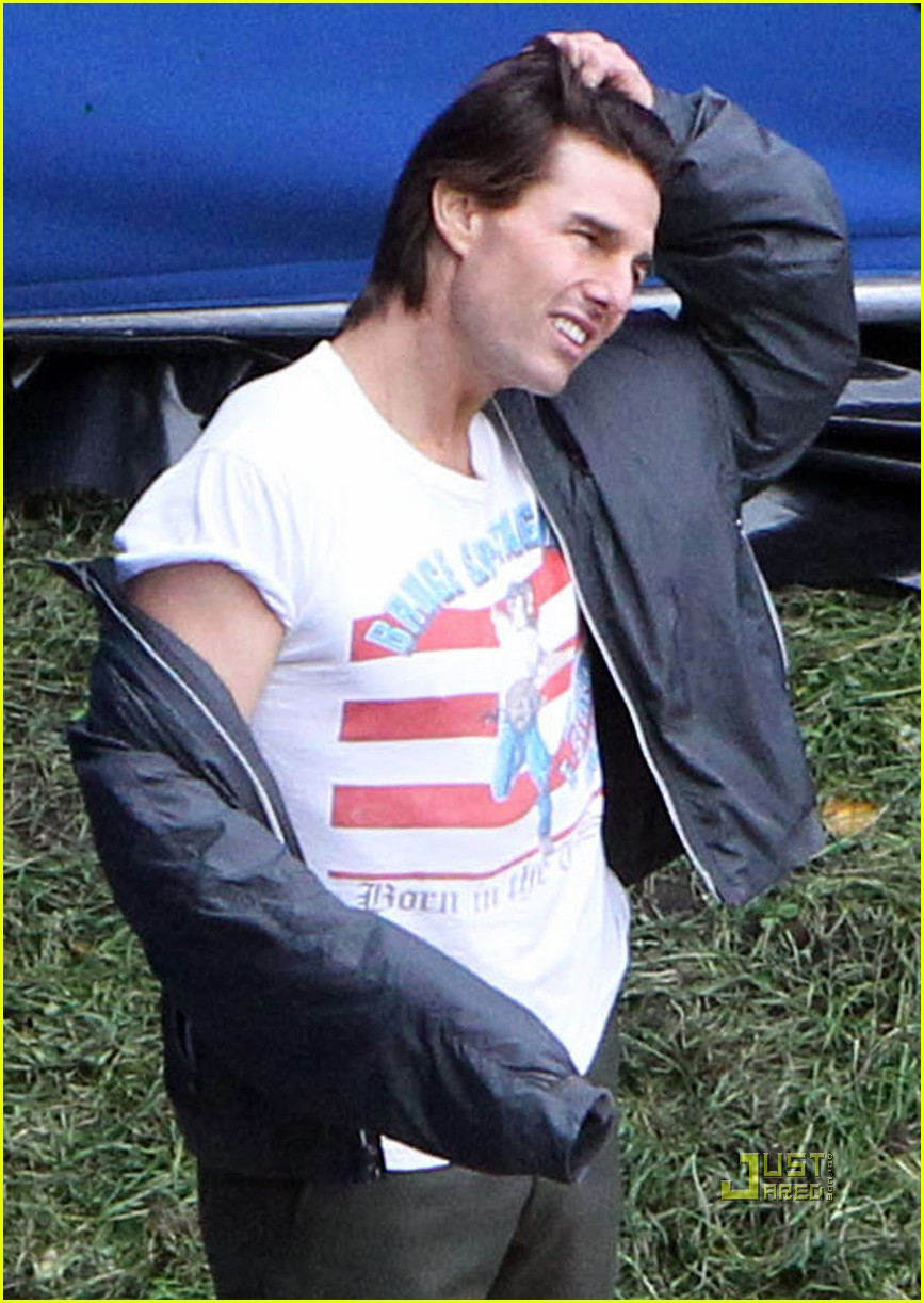 tom cruise mission impossible iv filming 122483734