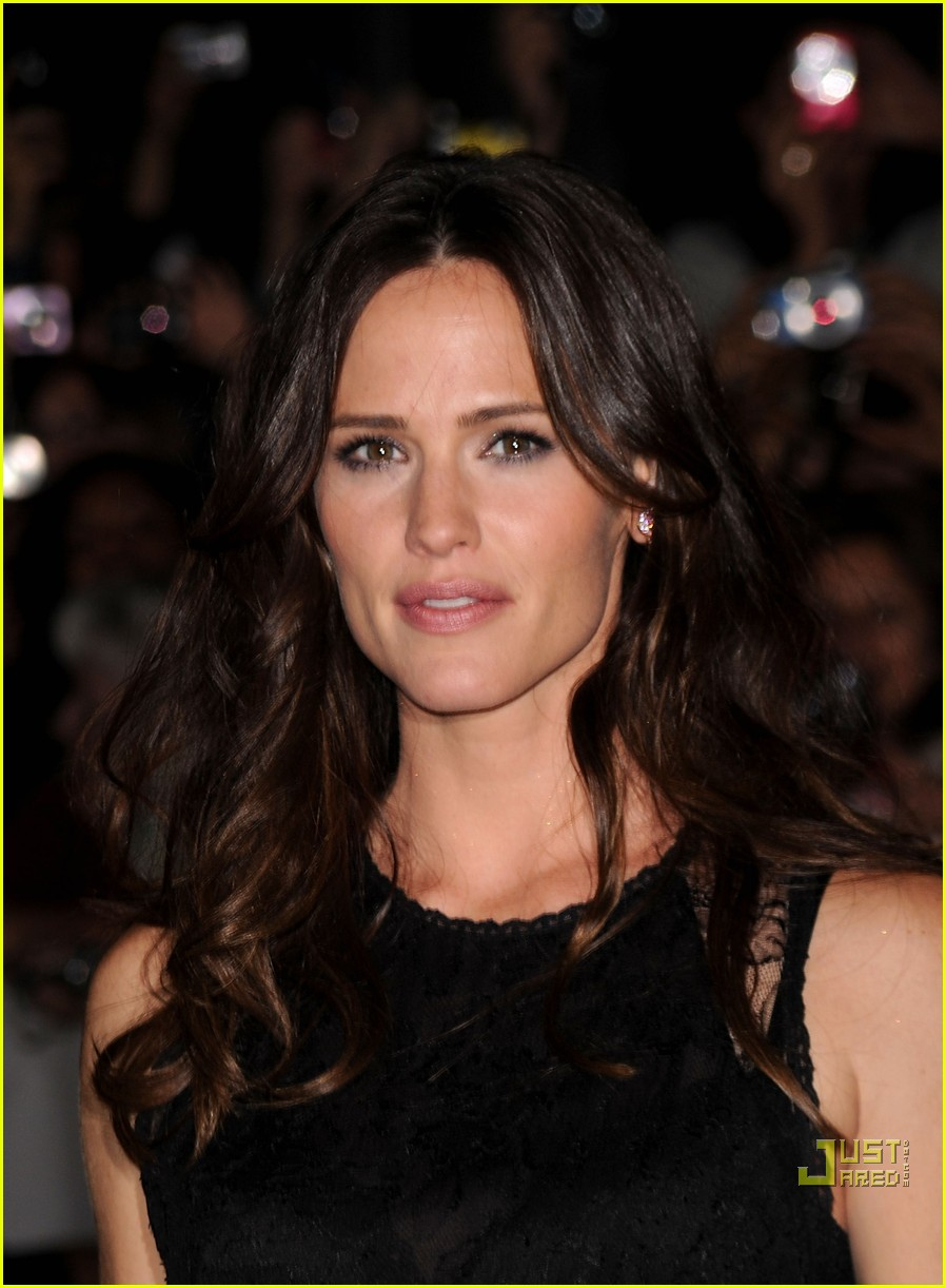 jennifer garner the town premiere 122479356