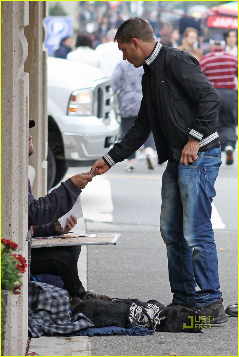 tom hardy homeless man vancouver 062483229