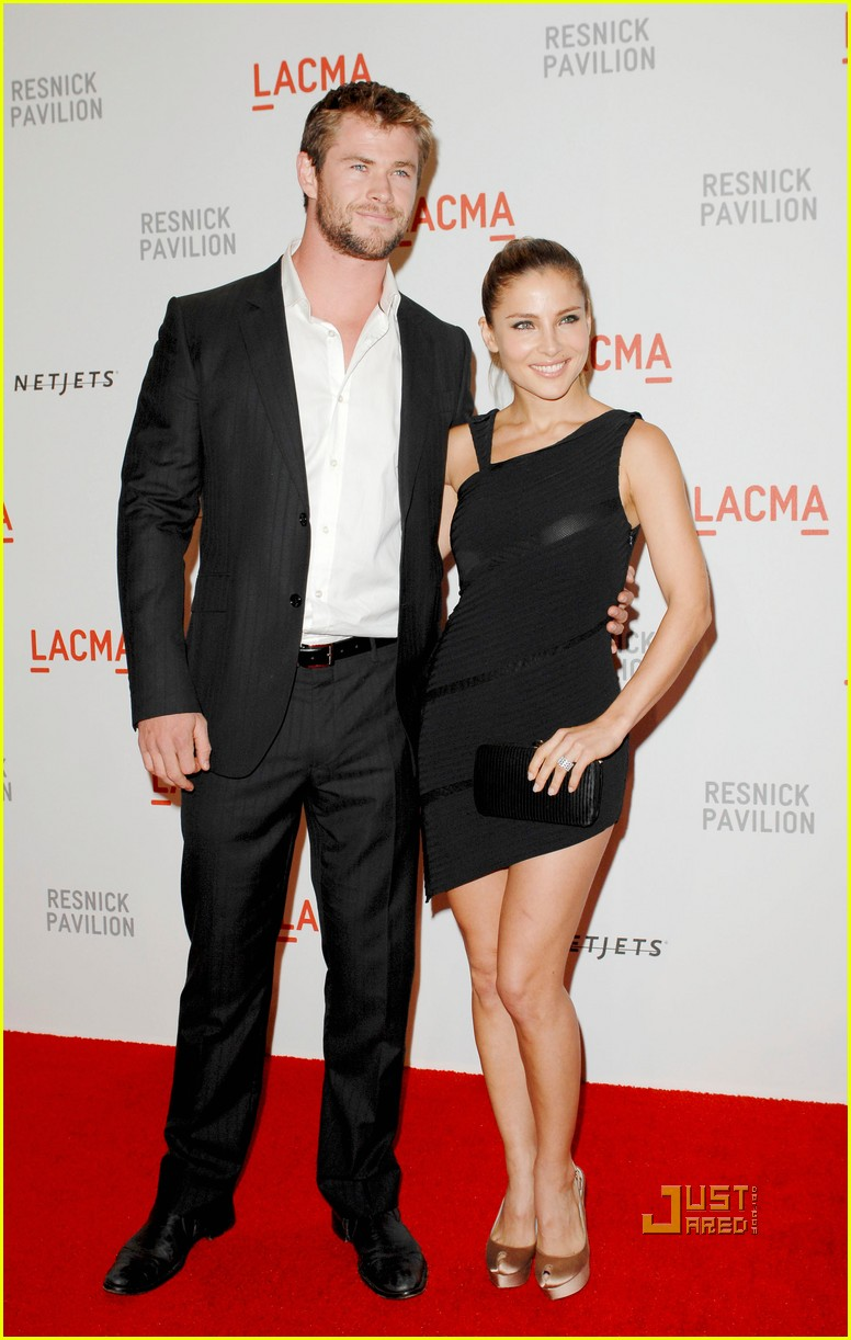 chris hemsworth elsa pataky 052483159