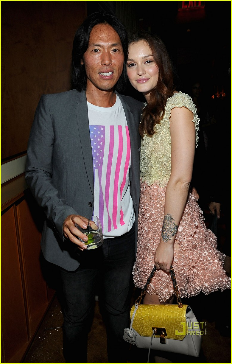 leighton meester v magazine party 042480046
