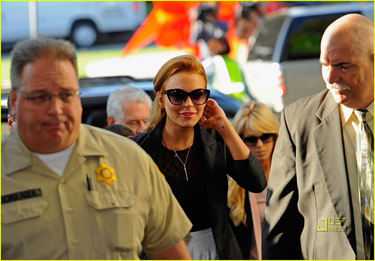 lindsay lohan drug test failing court 022482529