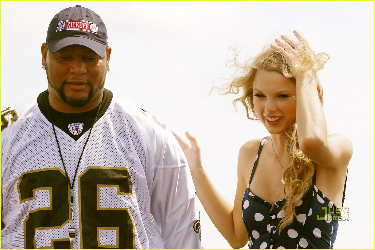 michelle obama play 60 new orleans taylor swift 02