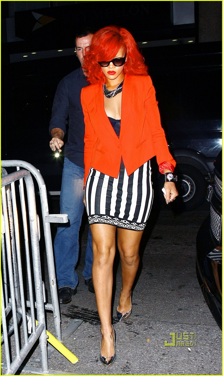 rihanna drake concert after party 122483662