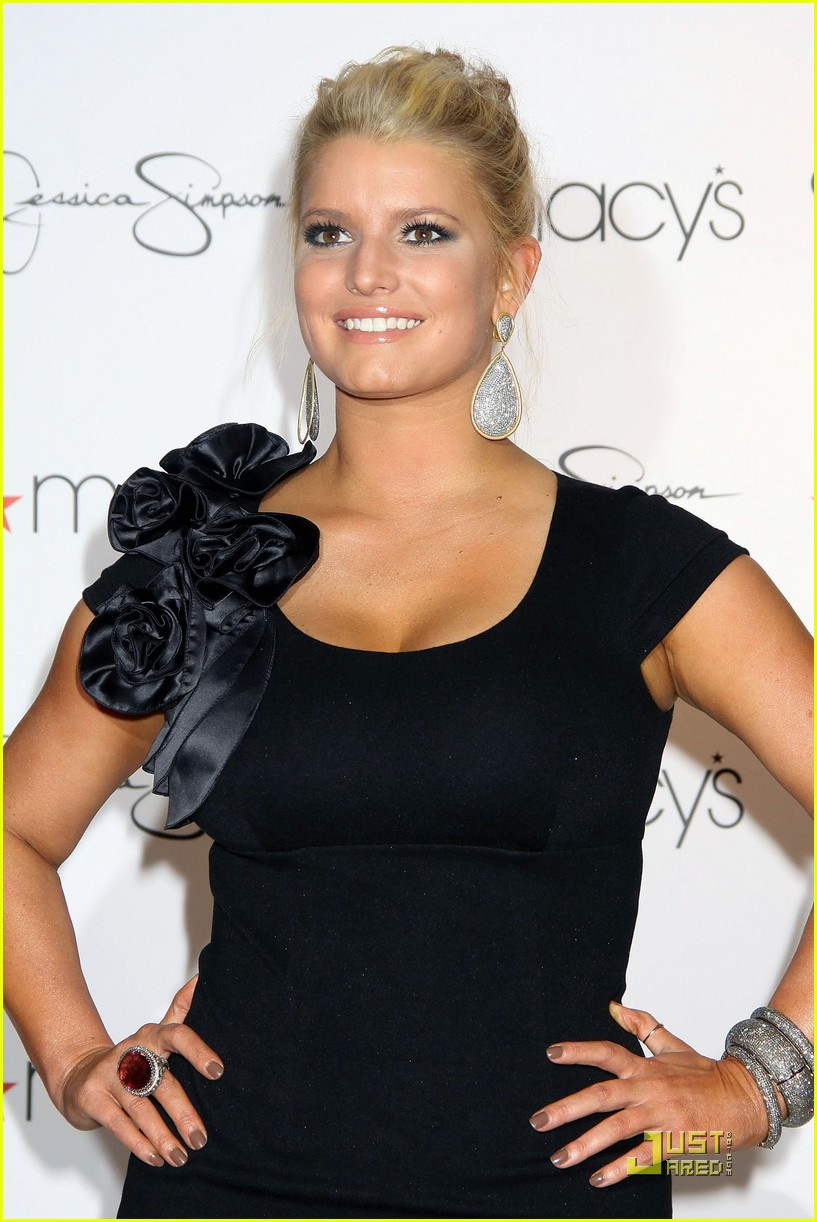 jessica simpson find your magic 032480585