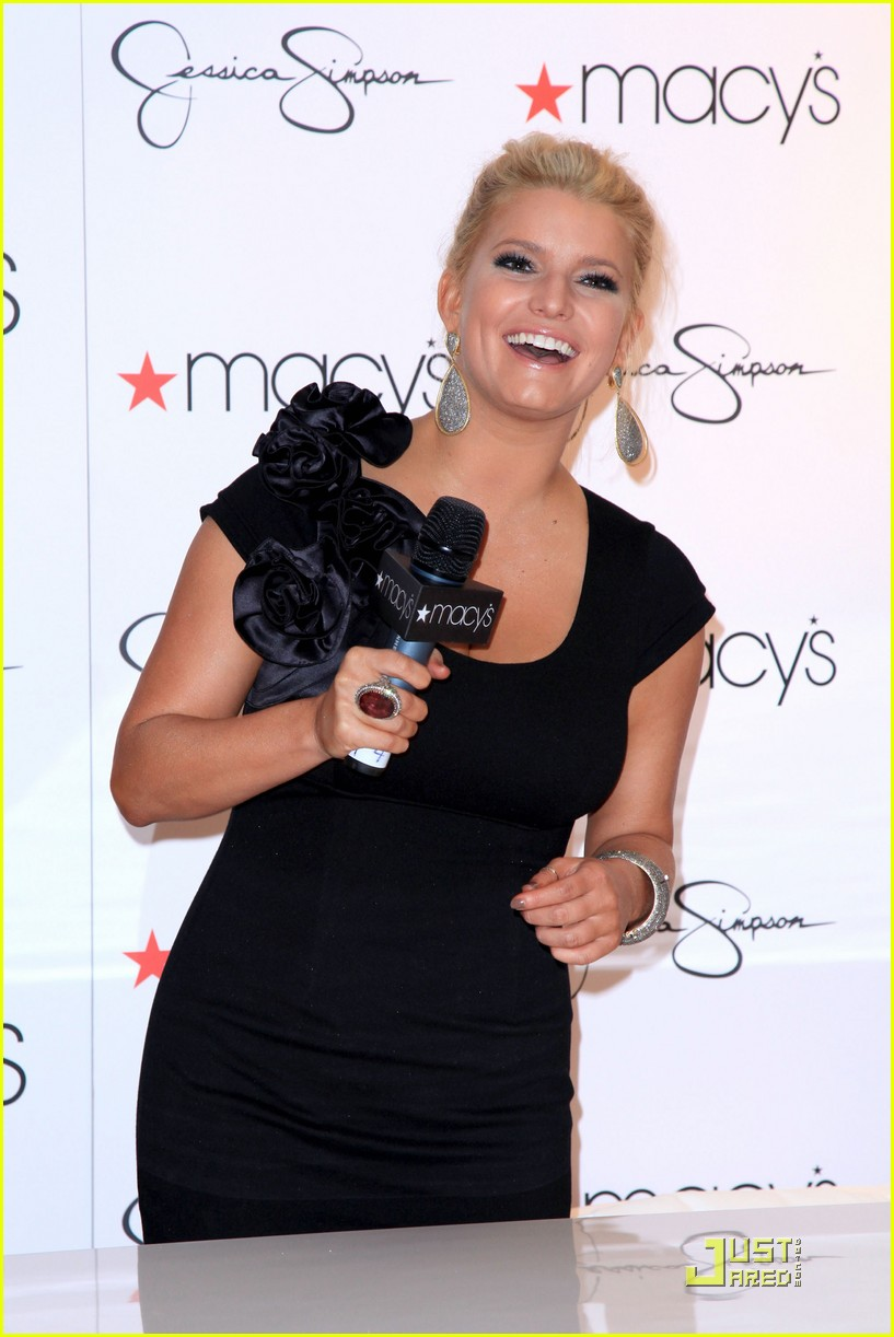 jessica simpson find your magic 09