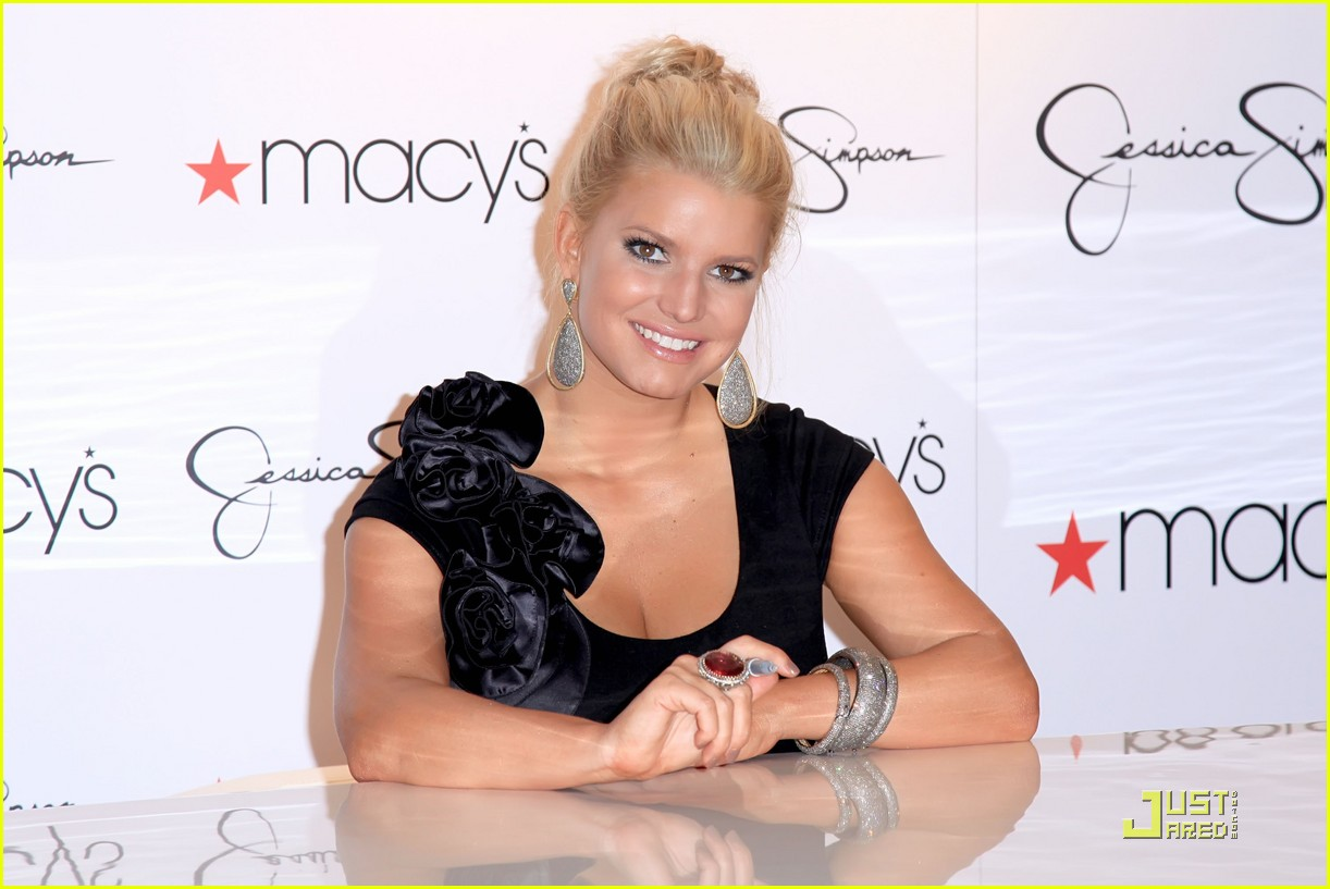 jessica simpson find your magic 23