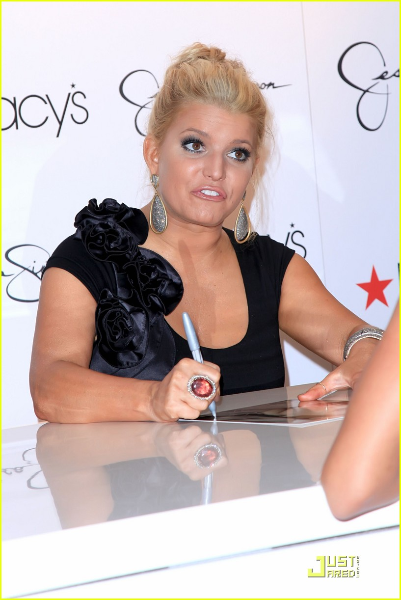 jessica simpson find your magic 272480609
