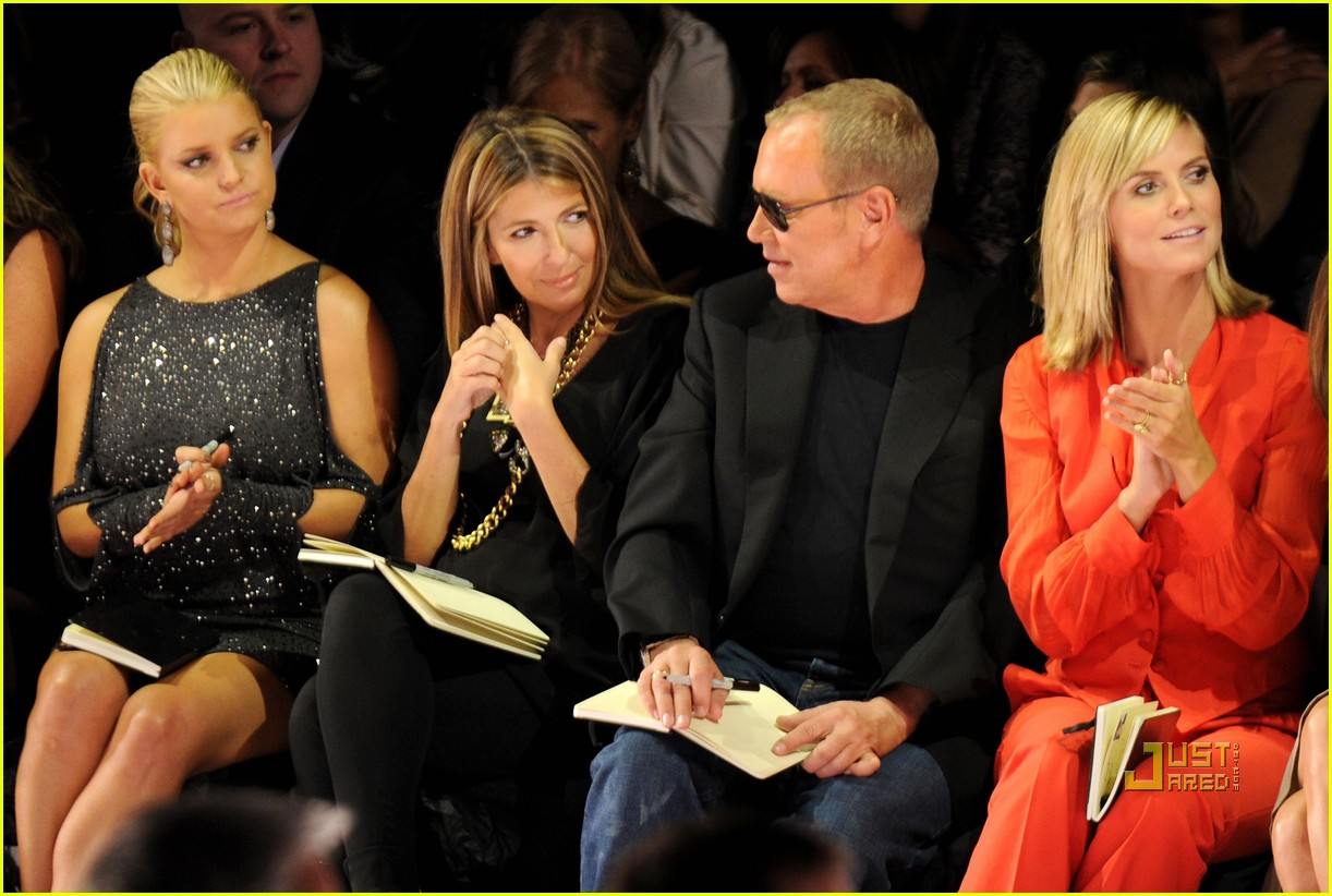 jessica simpson project runway finale judge date eric johnson 03