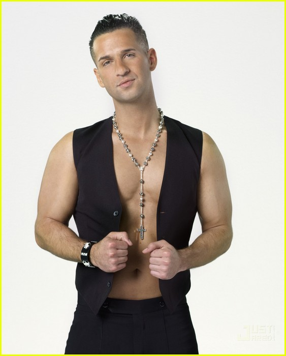 the situation shirtless dwts promo pics 052480922
