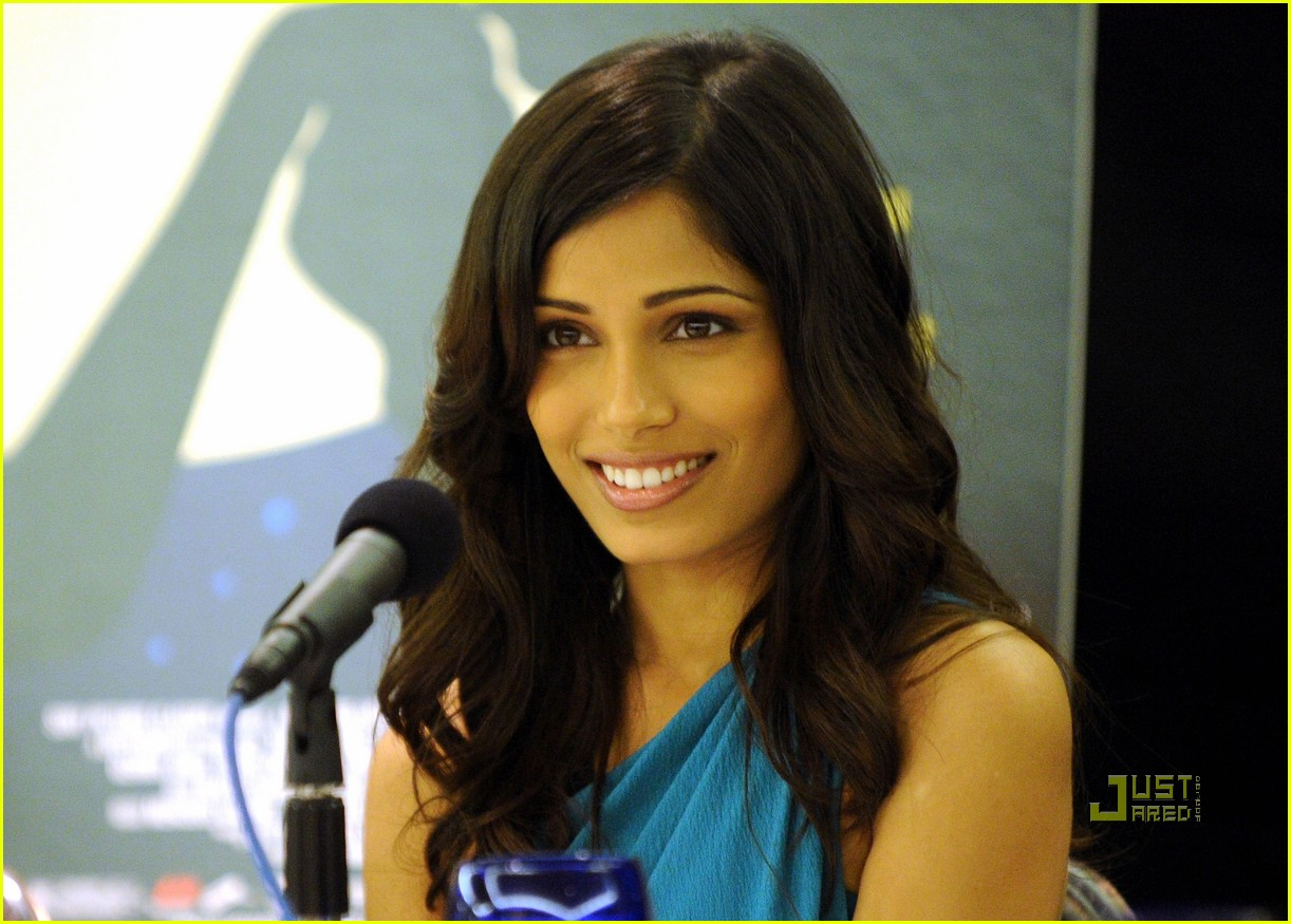 freida pinto toronto film festival 15