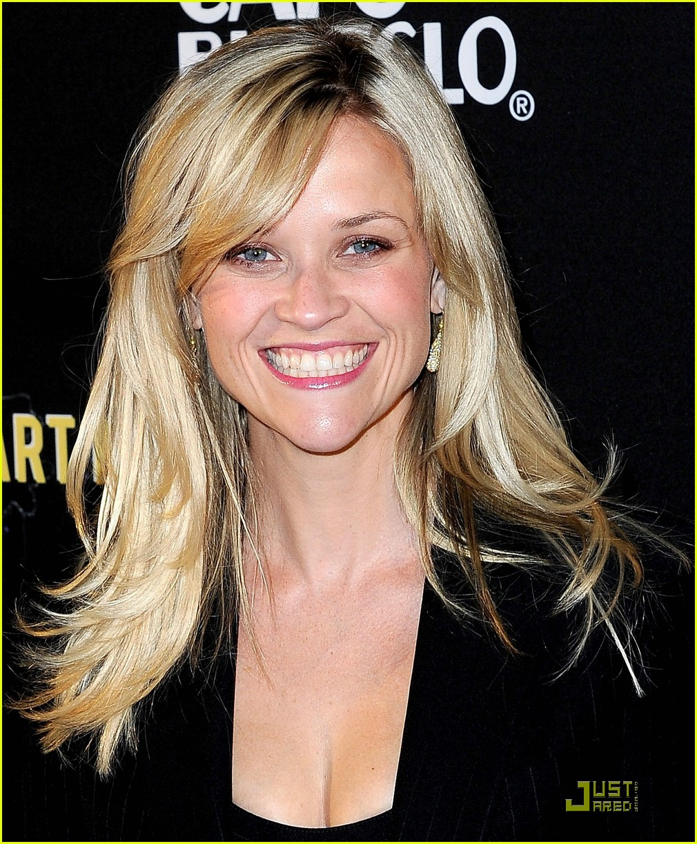 reese witherspoon livestrong foundation 012482471