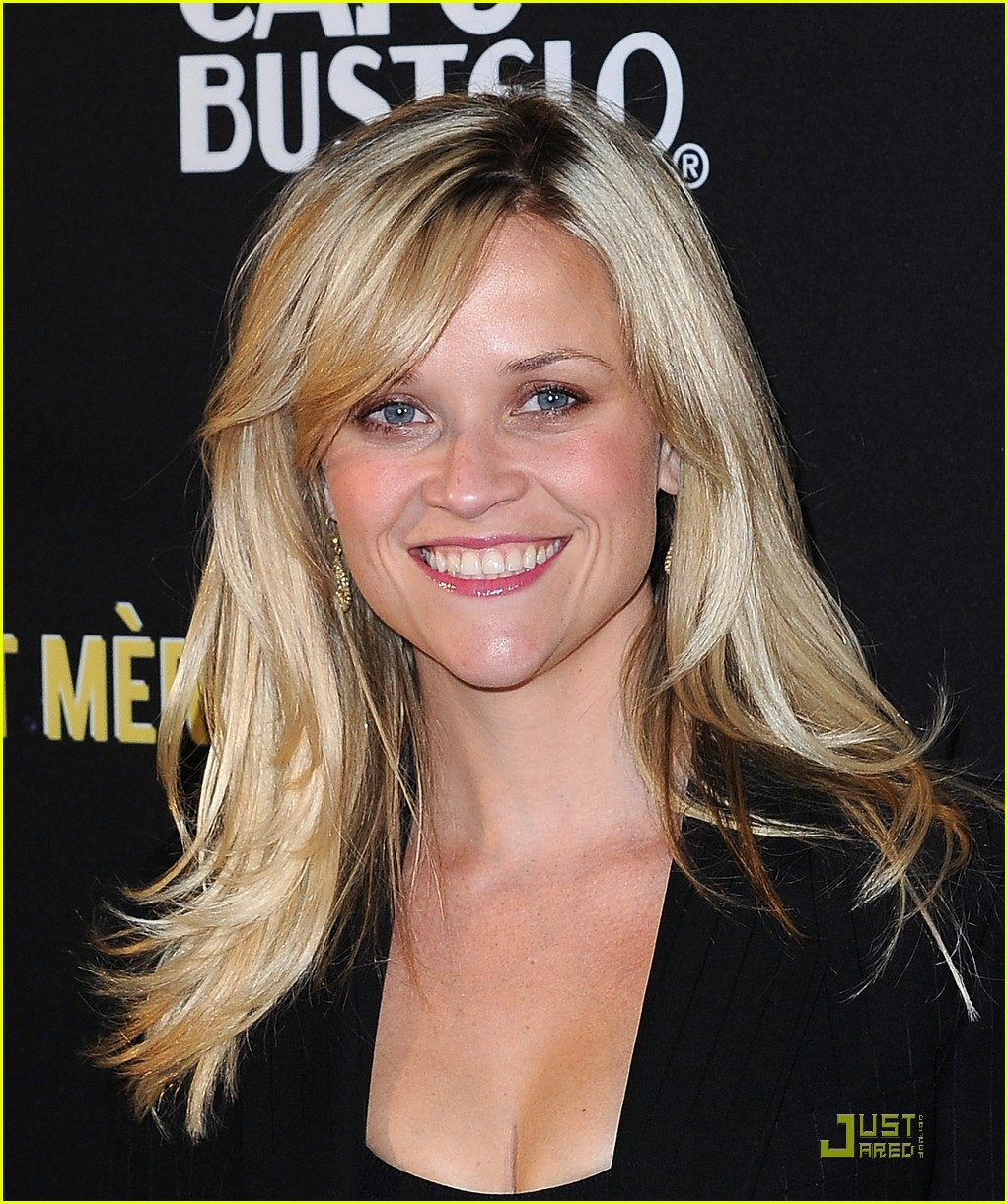 reese witherspoon livestrong foundation 12