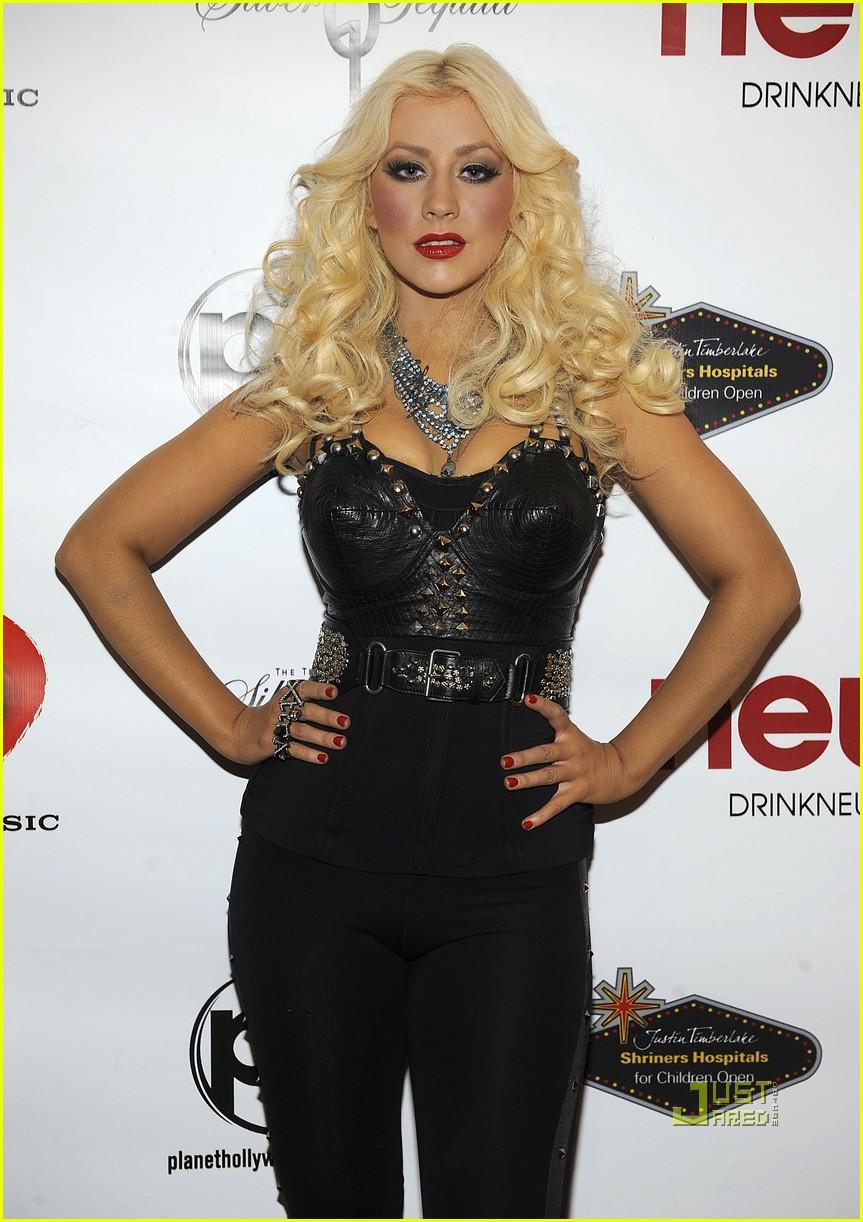 Christina Aguilera talks Britney and Justin love triangle