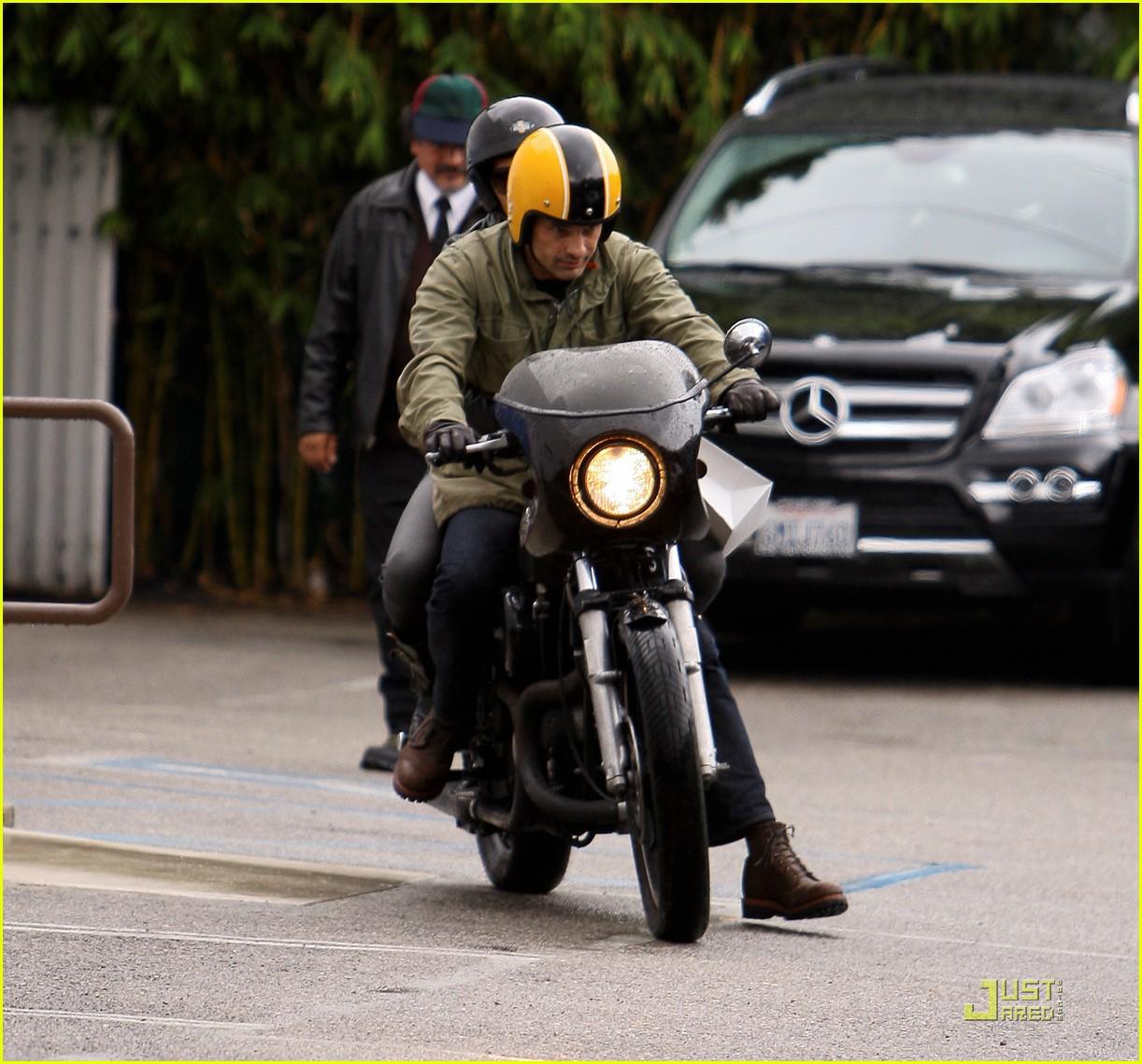 berry martinez motorcycle 012488959