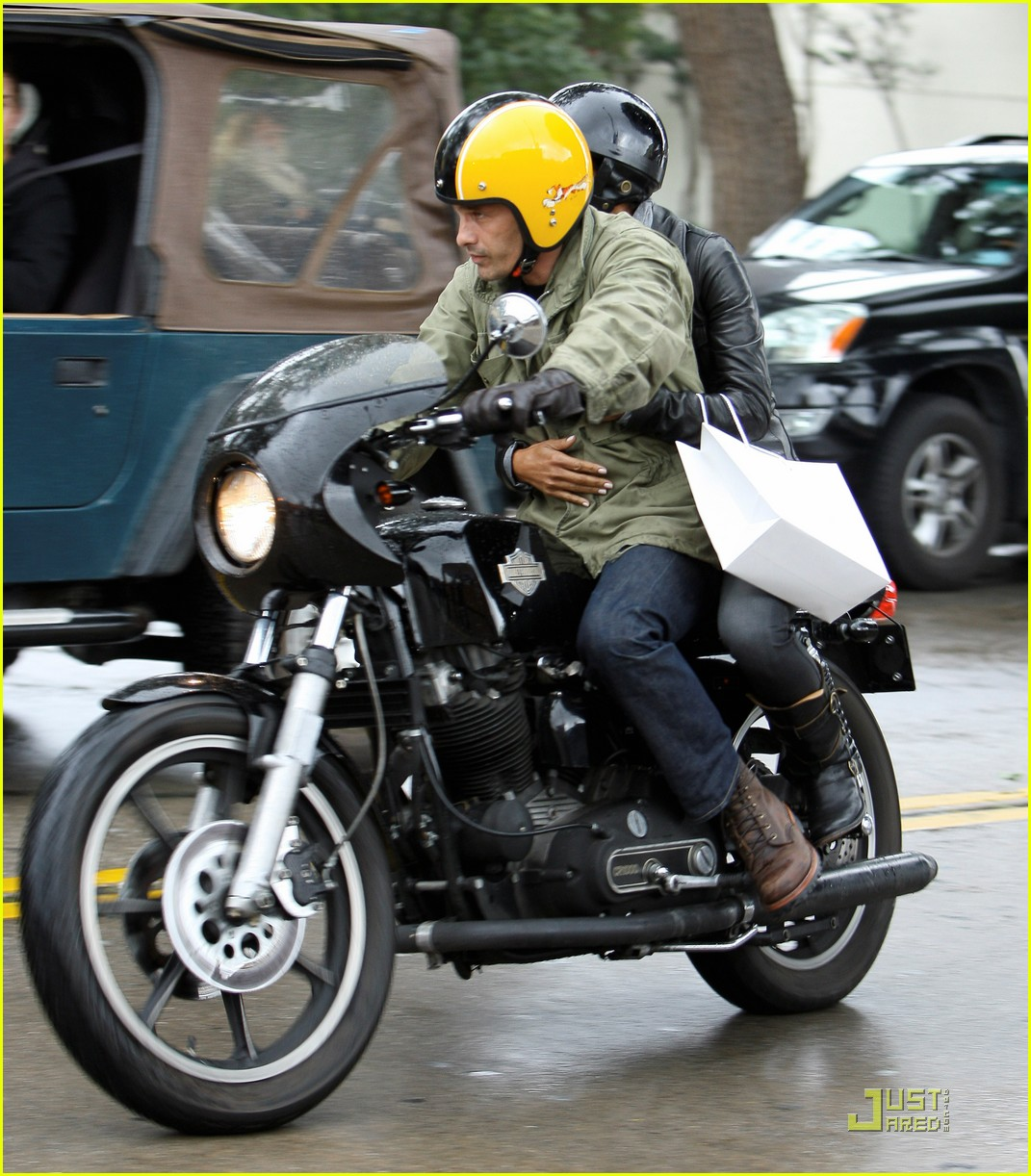 berry martinez motorcycle 032488961
