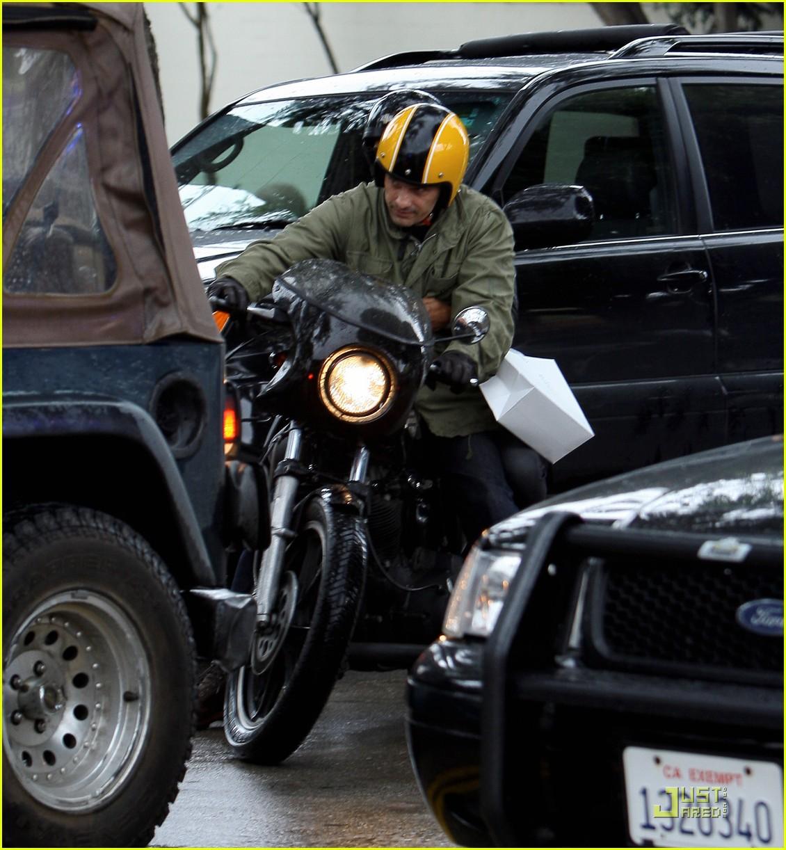 berry martinez motorcycle 092488967
