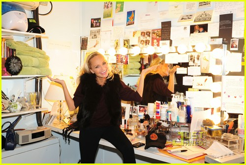 chenoweth promises break 022489670