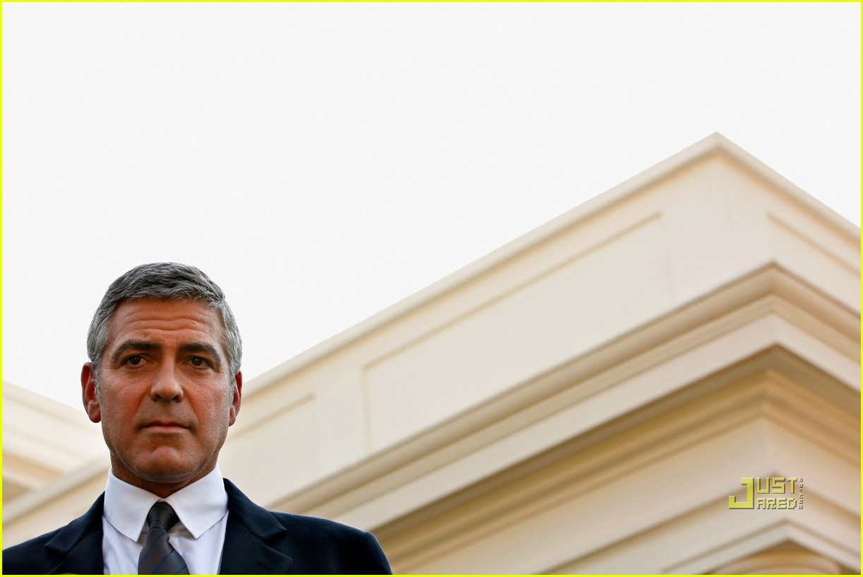 george clooney sudan washington dc 02