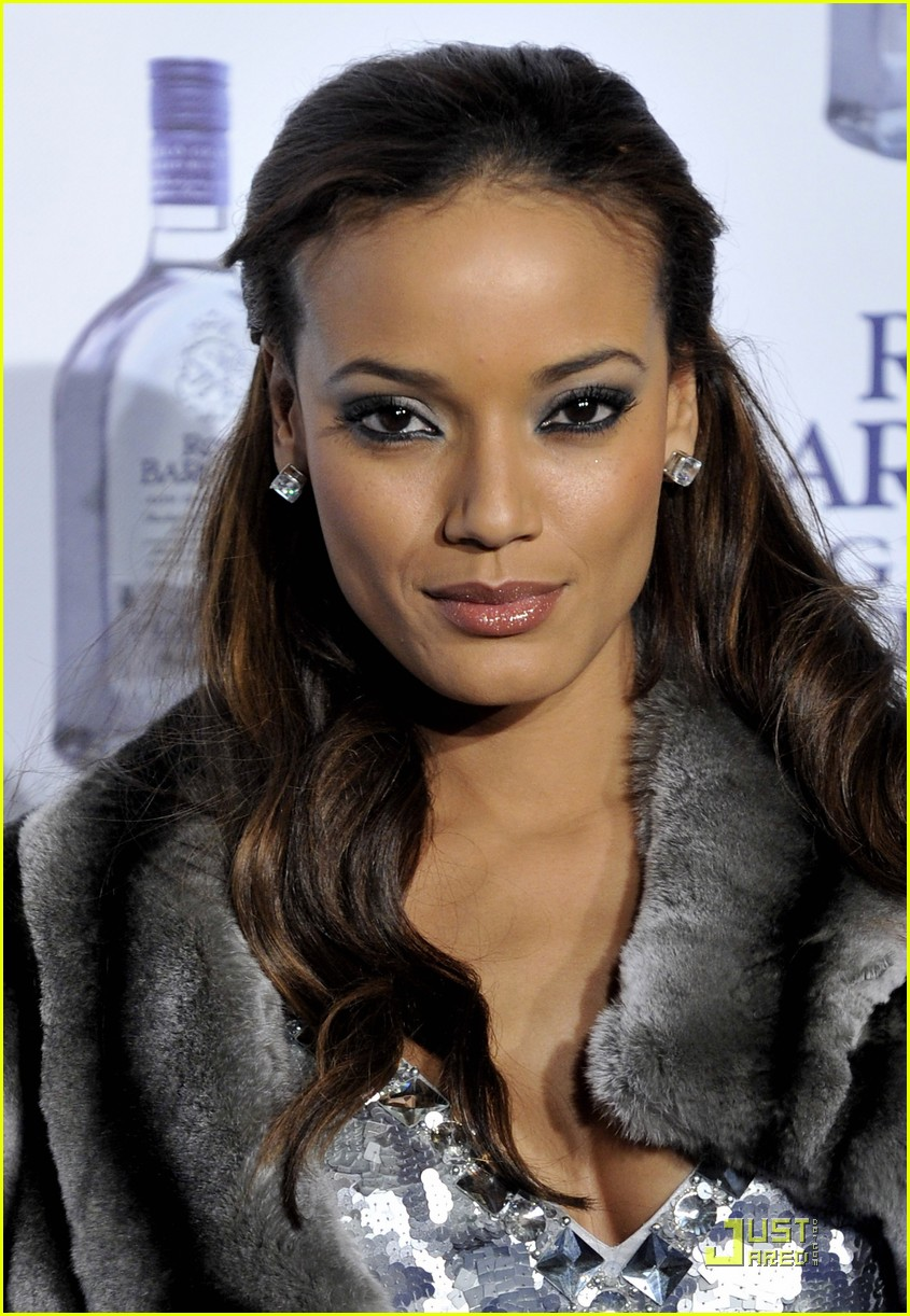 selita ebanks ron barcelo gran platinum party 032490667