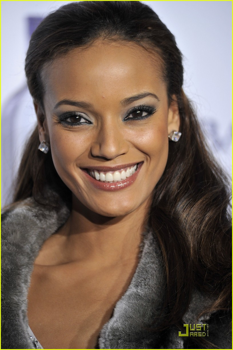 selita ebanks ron barcelo gran platinum party 13