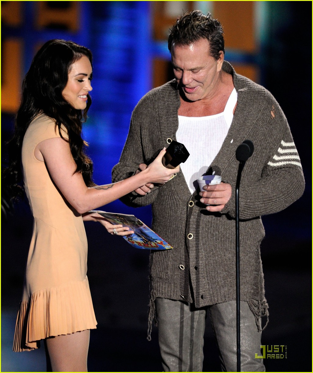 megan fox scream awards 03