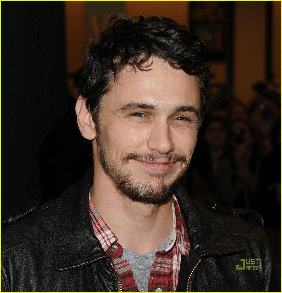 James Franco Palo Alto Signing In Nyc Photo 2489200 border=