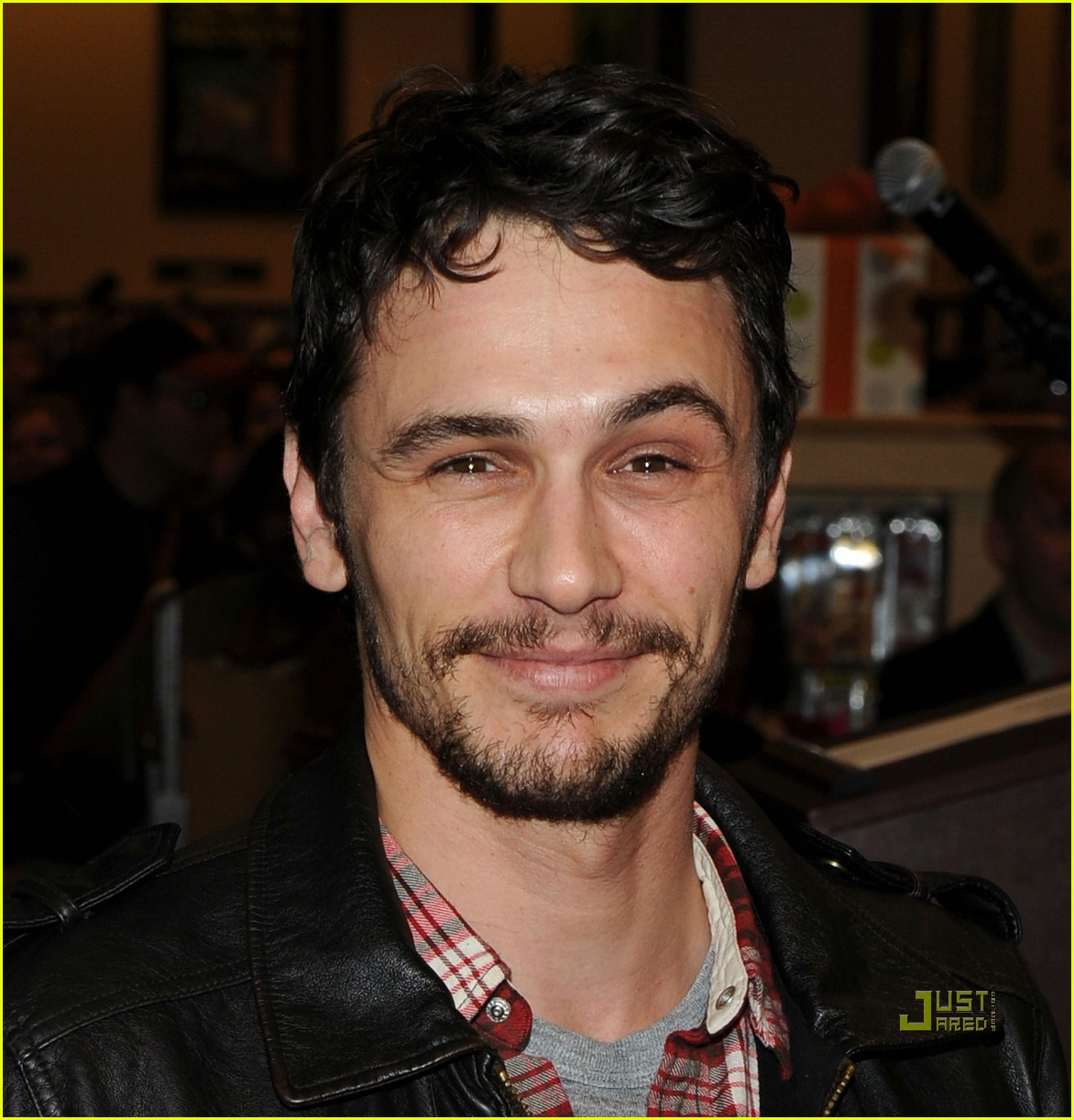 James Franco Palo Alto Signing In Nyc Photo 2489203 border=